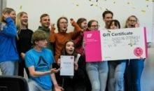 Danmarks bedste efterskole til engelsk