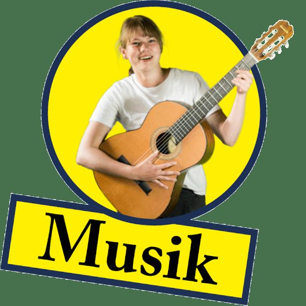 Linjefag efterskole musik
