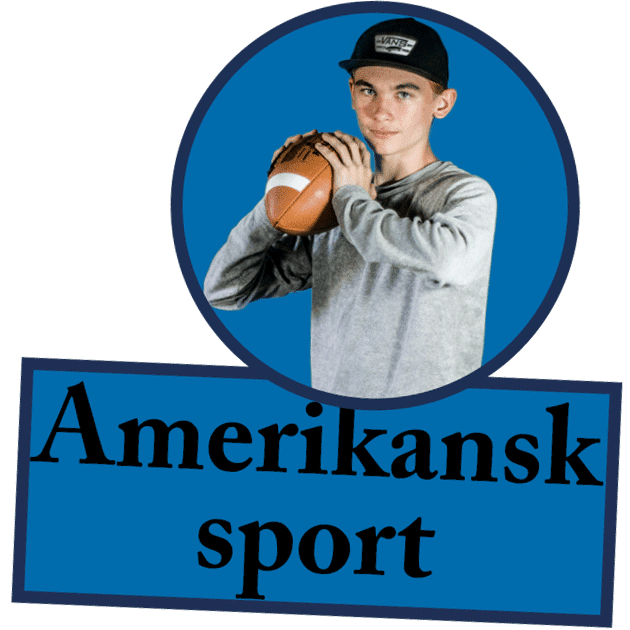 Efterskole Flag Football